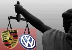 Фольксваген будет обладателем компании Порше через 2 года