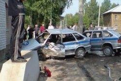 Милиционеров-водителей в РФ обязали на протяжении месяца пересдать на права