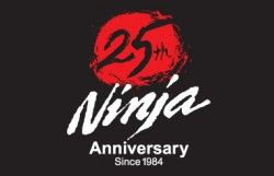 Ninja исполнилось 25 лет