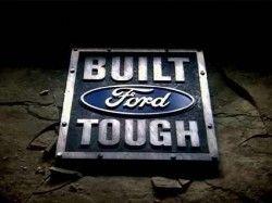 Форд рассчитывает обновить весь модельный ряд к 2012 году