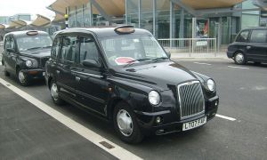 В Лондоне будут такси без автолюбителей