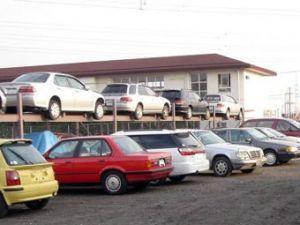 Украинцы в начале июля снова предпочли старые авто