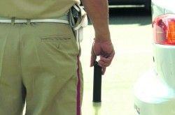 ГАИ позволили «охоту» на автолюбителей на стандартных «Жигулях»