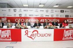 Свежий Тойота RAV4 на Украине будет представлен на «Столичном Авто-шоу 2009».
