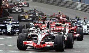 Автомобильный спорт: Болельщики Формулы-1 переступают Спа