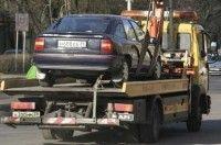 Правительство РФ приняло решение не брать денежные средства за первые сутки штрафстоянки