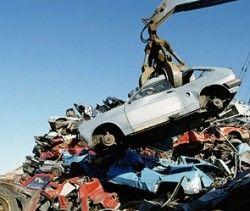 """Награда за утилизацию старых автомашин """"уничтожит"""" немецкий автомобильный рынок"""