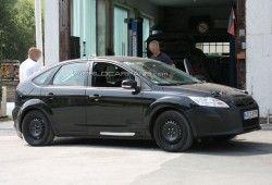 Новое поколение Форд Фокус 2011