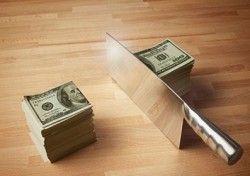 Национальный банк Украины запретит давать займы в euro и долларах США