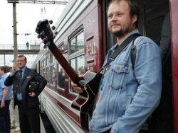 В расписание киевской городской электрички занесли перемены
