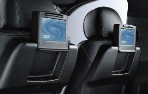 БМВ обновила девайсы для X3 2009