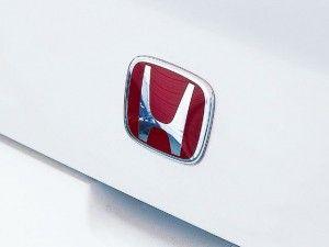 Смешанный вэн Хонда будет в 2011 году