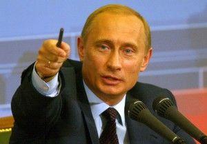 Путин: пошлины на иностранные автомашины не помогут отечественному автопрому