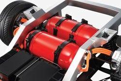 Производители автомобилей говорят о приверженности к подготовке электрокаров на топливных объектах