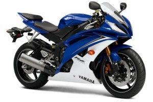 Восстановление Ямаха YZF-R6