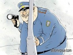 МВД утверждает, что Генпрокуратура не запрещала применять Визир
