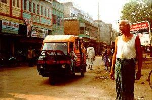 Пенсионные фонды США возведут автодороги в Индии