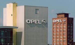 Японская Джили желает распоряжаться Опель вместе с Magna