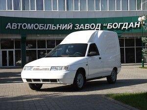 """""""Богдан"""" официально продемонстрировал вагон на основе ВАЗ-2110"""