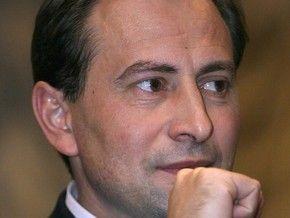 ГАИ отказалась возбуждать дело по прецеденту ДТП при участии сына Томенко