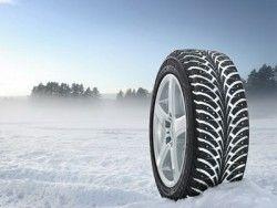 Зимняя покрышка для авто Сеат
