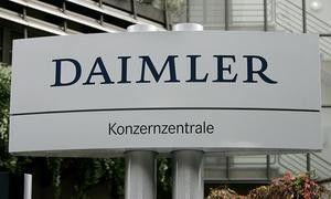 Даймлер сможет помочь КамАЗу с закупками комплексов в Европе