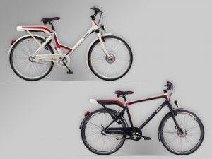 Ducati начнет выпуск велосипедов