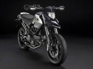 Ducati объявила модель Hypermotard 796