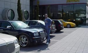 В 2011 году реализации авто в Соединенных Штатах увеличатся до 13 млрд единиц