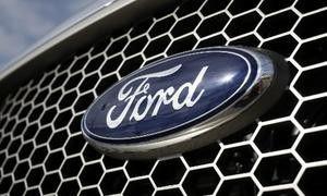 Форд японской комплектации будут доставлять в Европу