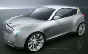 Представлен концепт Buick Авант