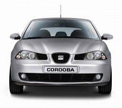 Сеат Cordoba Sport 2.0 – вновь в реализации в автомобильном салоне Авто-Киев.