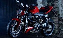 Ducati отзывает Streetfighter С