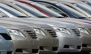 Тойота информирует крупнейший ответ в истории компании