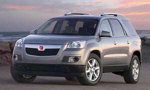 General Motors сообщил о ликвидации марки Saturn
