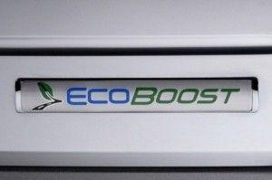 Форд EcoBoost может получить 125 патентов