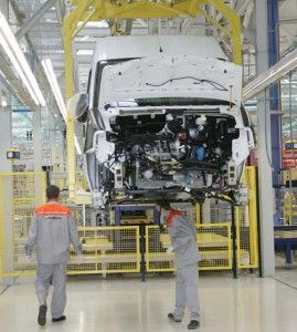 Соллерс представит во Владивостоке проект автосборочного автозавода