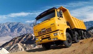 «КамАЗ» в начале октября выпустит 11 обновленных грузовых автомобилей