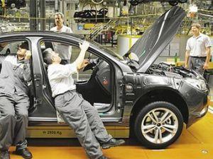 Бельгийский автозавод Опель может перебраться на АвтоВАЗ
