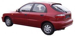 «ЗАЗ» занимает первое место по производству авто
