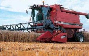 «КамАЗ» будет производить комбайны и тракторы