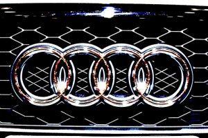 Audi - лидер среди авто с полным приводом в премиум-сегменте