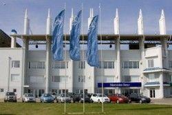 Daimler взялся за авторынок ОАЭ
