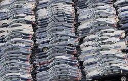 Глава VW: мировой авторынок восстановится к 2013 году