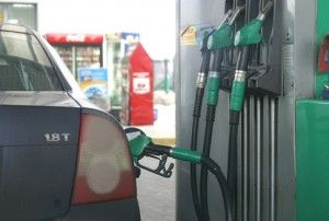 На АЗС Киева усилен контроль над качеством топлива