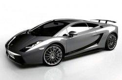 Lamborghini назвала Gallardo самым экологичным авто марки