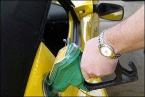 В Украине сократили производство бензина