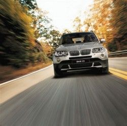 Восторг - это подготовка Вашего BMW к зимнему сезону.