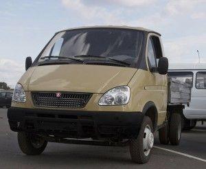Лучшие предложения на автомобили «ГАЗель»