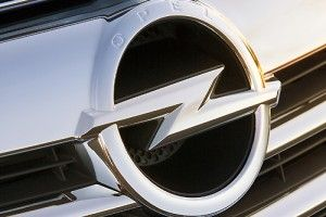 Германия даст Opel 4,5 млрд евро государственной помощи